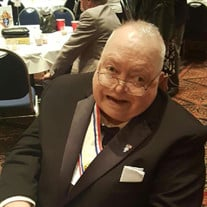 Clyde Joseph Prevost