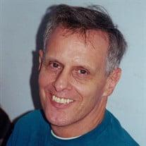 Ross William Eggleston