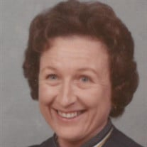 Bettie Joan Scott