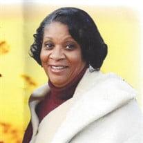 Mrs. Rhenetta M. Martin