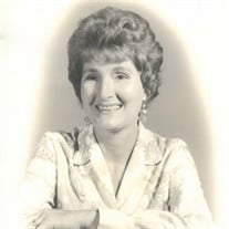 Effie Laura Hart Crosby