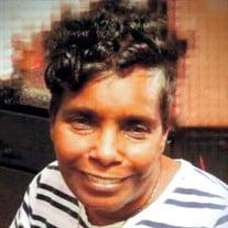 Shirley Simpkins Jenkins
