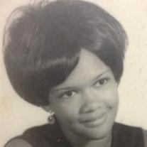 Ms. Ruth Ann Stewart