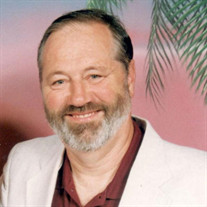Dennis Michael Berghuis Sr.