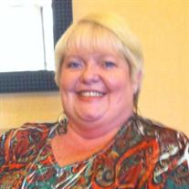Teresa McCary