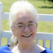 Betty Sue Matlock Nichols