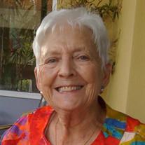 Carrie H. Tarkington