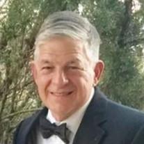 Daniel Castiglione, Sr.
