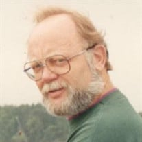 "Charles ""Chuck"" Kalichun"