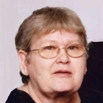 Brenda Laverne Hess