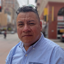 Humberto Olvera Gonzalez