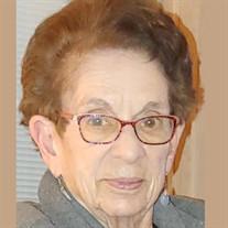 Shirley Ann Malashock