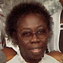 Ms. Martric Harris