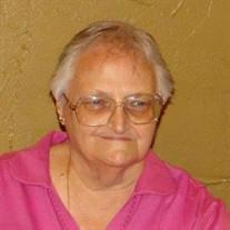 Marlene J. Fix