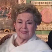Barbara (Bobbie) Mae LaBorde Talamo