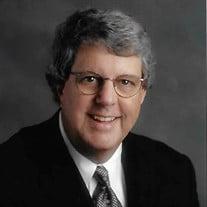 Dr. Arthur Joseph Sutherland III