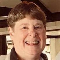 Linda Kay Brandenburg