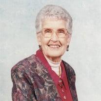 Helen Iris May