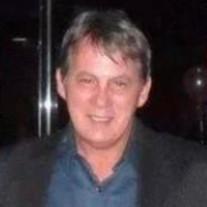Michael Joseph Barr