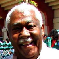 Anthony J. Taylor