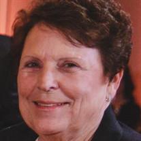 Linda Ann Gillespie