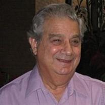 Nicholas Dominick Cellino