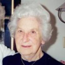 Glady L.  Jaspers