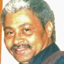 Charlie Jackson Sr