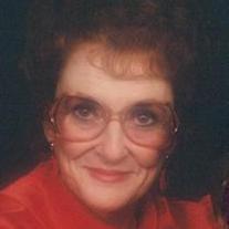 Melissa Wilodean Abele