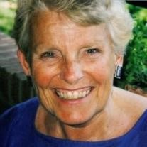 Suzanne  Mary  Solomon