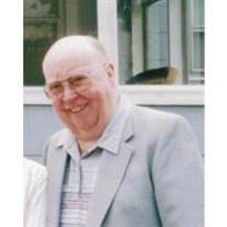 Edward O Clark