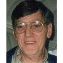 George David Lockwood