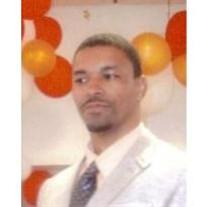 Eugene Dion Jackson White
