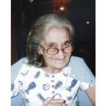 Dorothy  Spangler