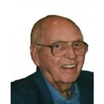 William B. Farrell, Jr.