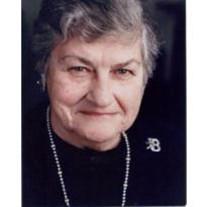 Mary J. Boeglen