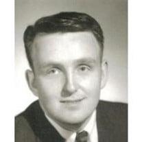 Donald D. Hilliard