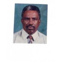 Eyon Herman Gordon Sr.
