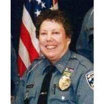 Cpl. Susan E. Wallace