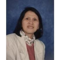 Corazon Fatima Rogers