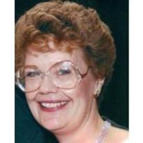 Frances Kay Markel