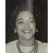 Marita Ella Wilson