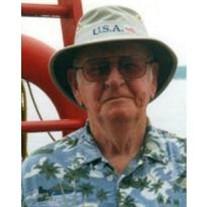 William A. Mc Cue