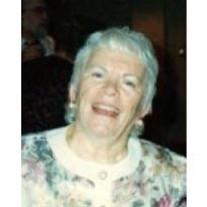 Margaret G. Rasmussen