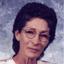 "Lou Wanda ""Susie"" Slater"
