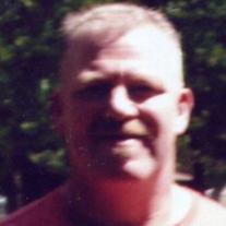 Roy Dean Roberts