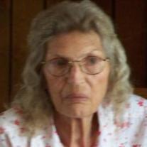 Retha Marie Hendrix