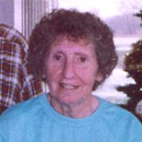 Pauline I. Ruff