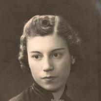 Marjorie I Devore