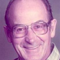 "Mr. Clarence  E. ""Flip"" Haines Jr."